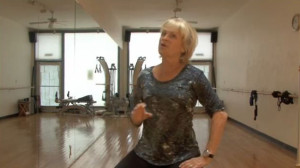 Mari Winsor, Pilates, Kung Fu's Dantien- the Core and the Power House