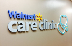 Walmart is planning on taking over healthcare in the US- run for the hills…no really- and pack a Paleo lunch