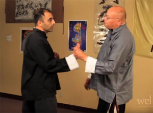 The Tao of Kung Fu – An interview with a Grandmaster