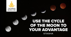 Riding The Moon – Stasha