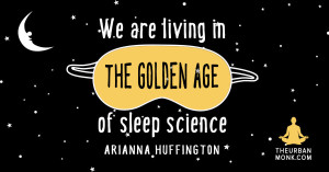Arianna Huffington's Advice for Modern Distractions and The Sleep Revolution
