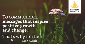 Healing Light – Light Therapy with guest Lisa Garr