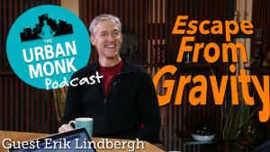 Can Electric Aircrafts Escape From Gravity? with Erik Lindbergh