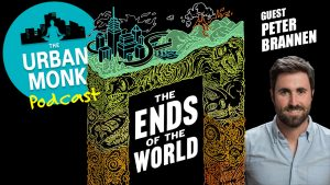 The Ends Of The World with Guest Peter Brannen