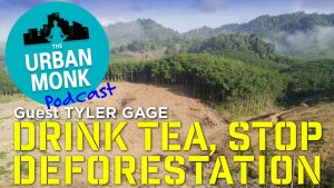 Drink Tea, Stop Deforestation with Guest Tyler Gage